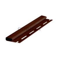 Финишный профиль Альта Профиль коричневый